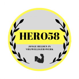 HERO58 Nominatie