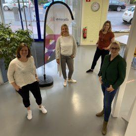 Wethouder Hein Kuiken opent Vrijwilligersfestival on tour!