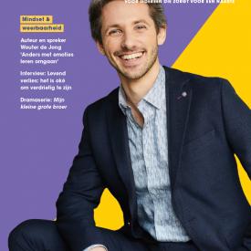 Magazine MantelKRACHT